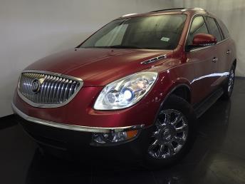 2012 Buick Enclave - 1120134996
