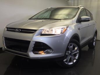 2016 Ford Escape - 1120135114
