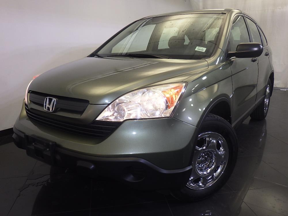 2009 Honda CR-V - 1120135135