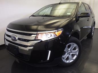 2013 Ford Edge - 1120135237