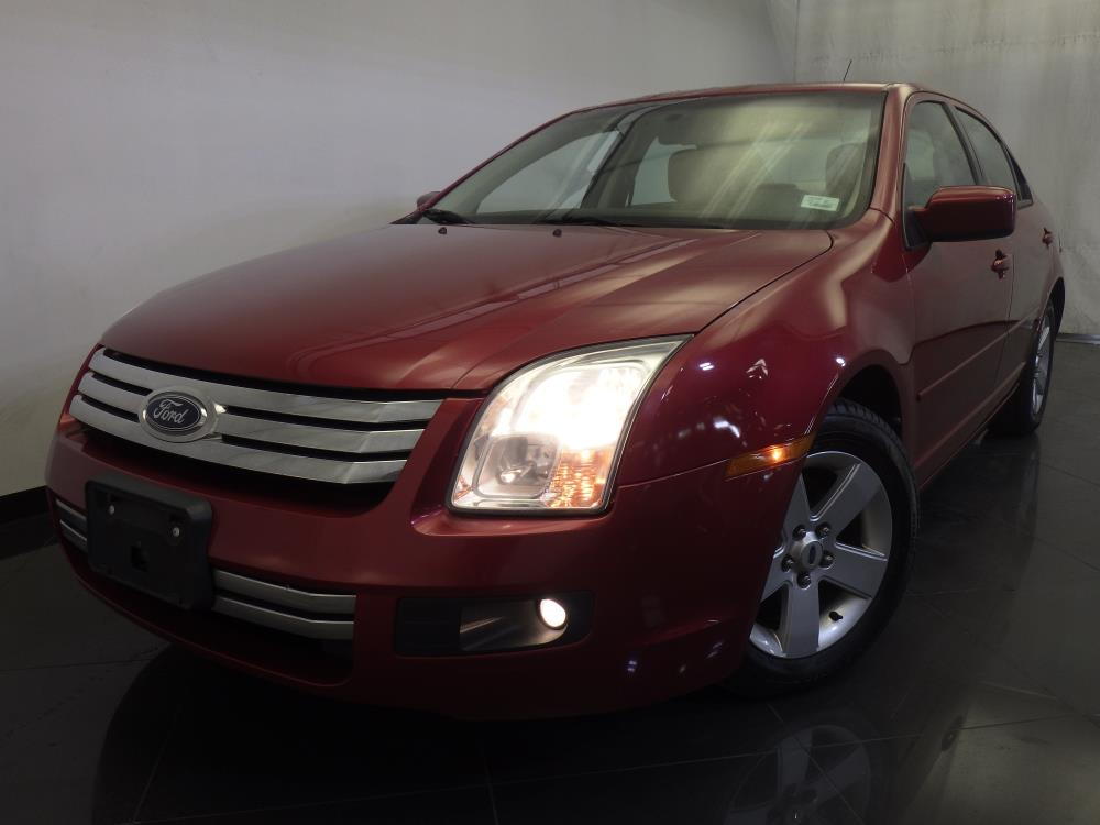 2009 Ford Fusion - 1120135565