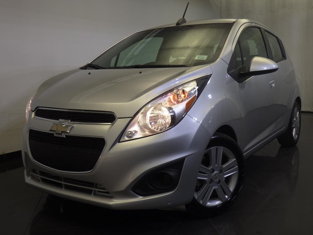 2015 Chevrolet Spark - 1120135783