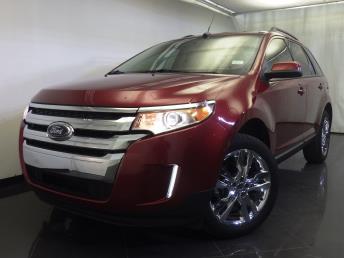 2014 Ford Edge - 1120136071