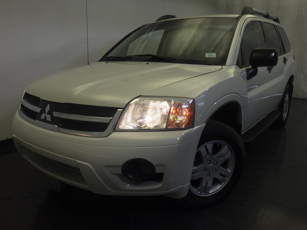 2007 Mitsubishi Endeavor - 1120136245