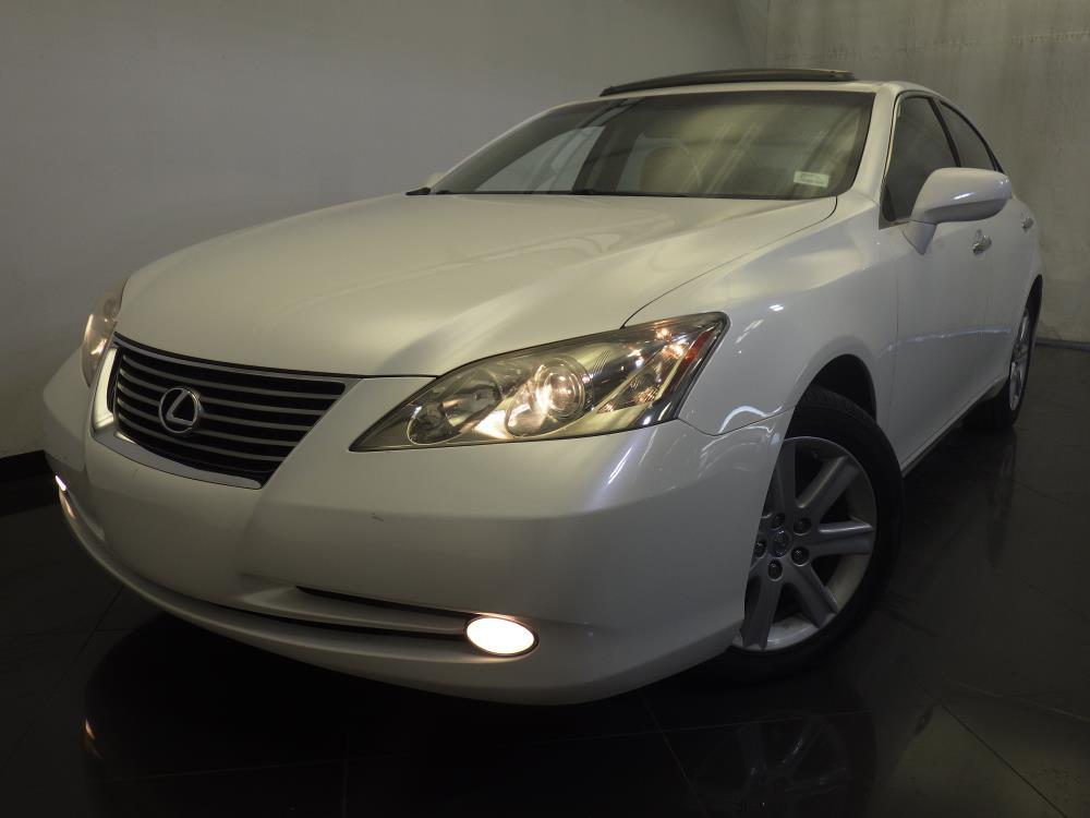 2008 Lexus ES 350  - 1120136512