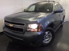 2011 Chevrolet Avalanche LS 5.25 ft
