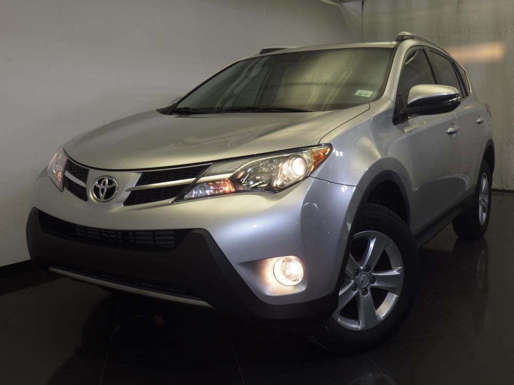 2014 Toyota RAV4 - 1120136671