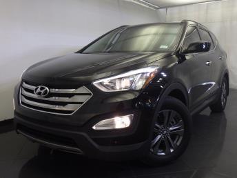 2014 Hyundai Santa Fe Sport - 1120136673