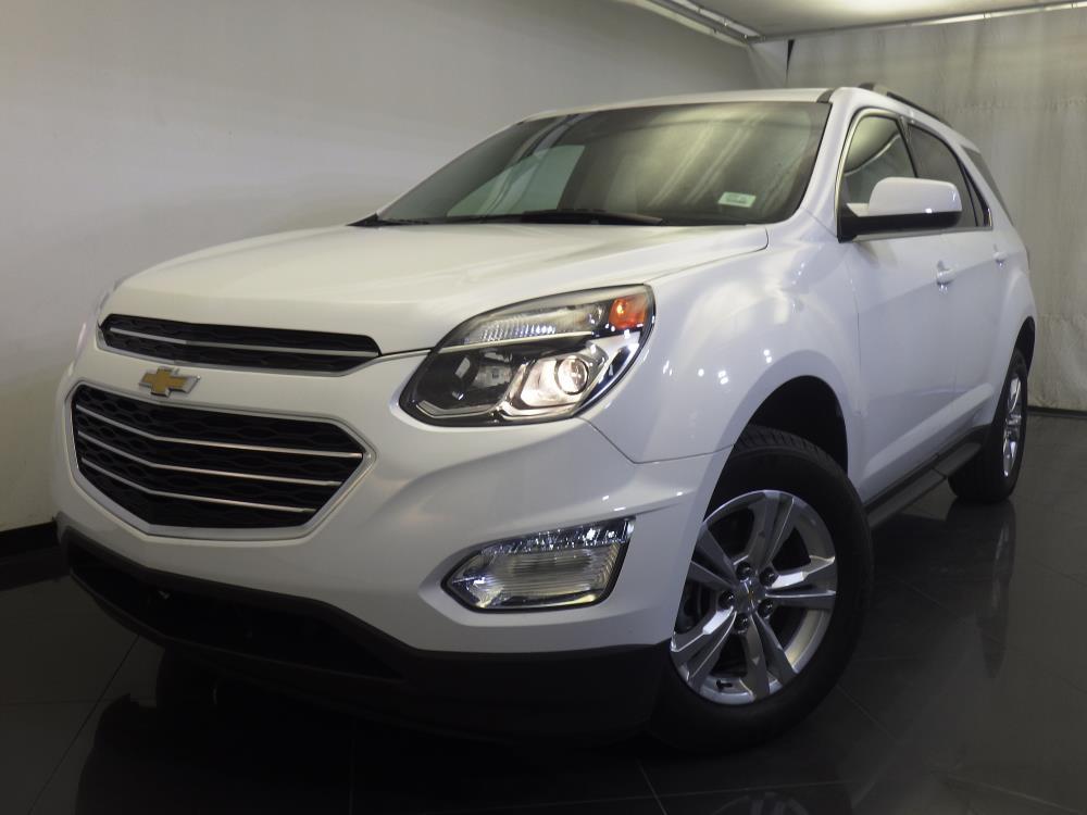 2016 Chevrolet Equinox - 1120136939