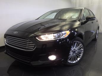 2016 Ford Fusion - 1120136949