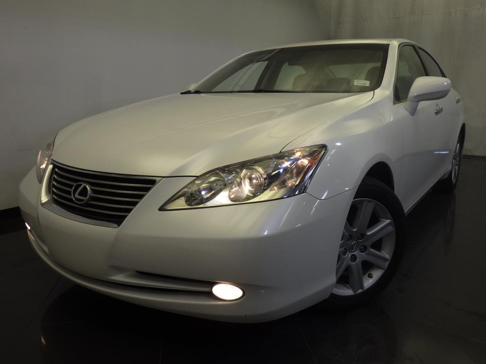 2008 Lexus ES 350 - 1120137114
