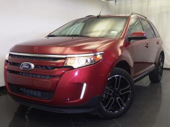 2013 Ford Edge - 1120137212