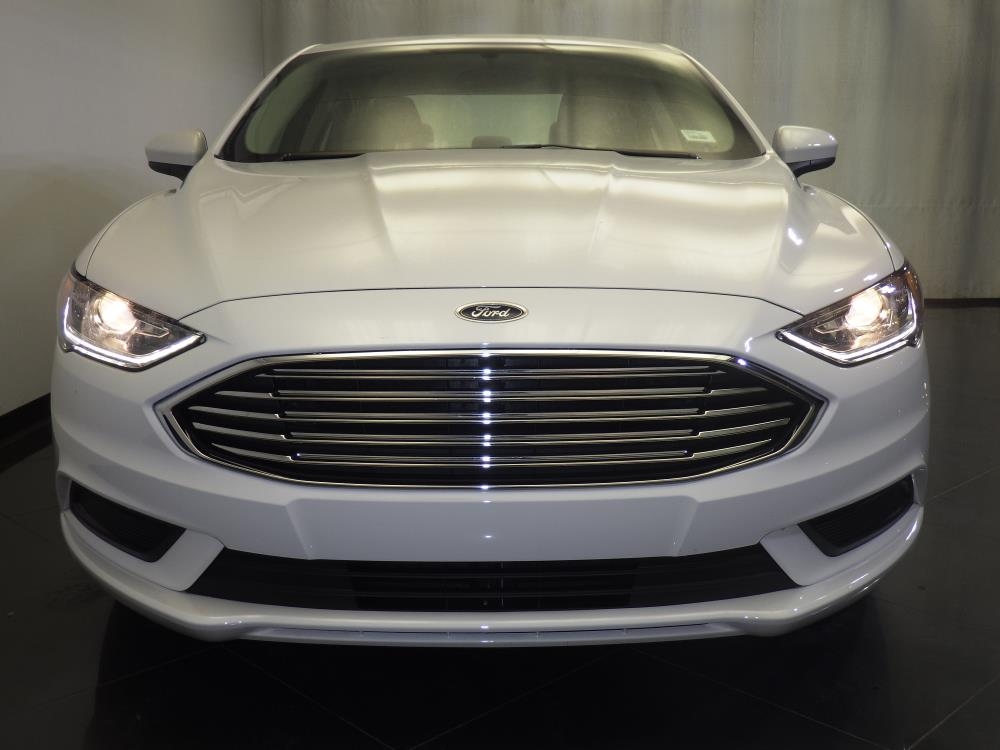 2017 ford fusion se hybrid for sale in gainesville 1120137392 drivetime. Black Bedroom Furniture Sets. Home Design Ideas