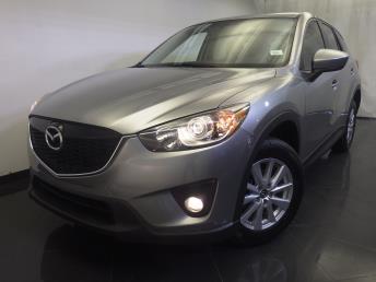 2014 Mazda CX-5 - 1120137692