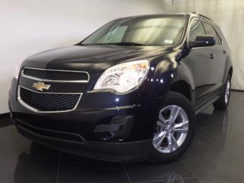 2015 Chevrolet Equinox - 1120137706