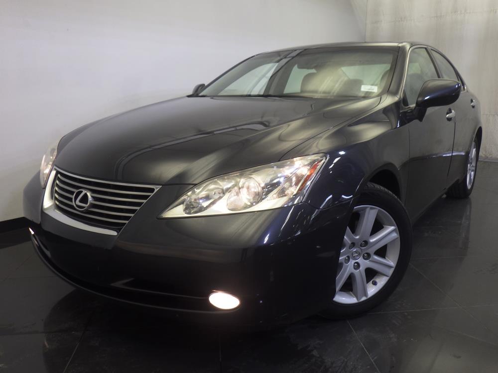 2007 Lexus ES 350 - 1120137729