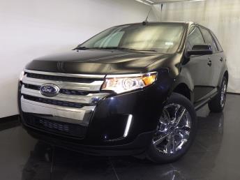 2014 Ford Edge - 1120137746