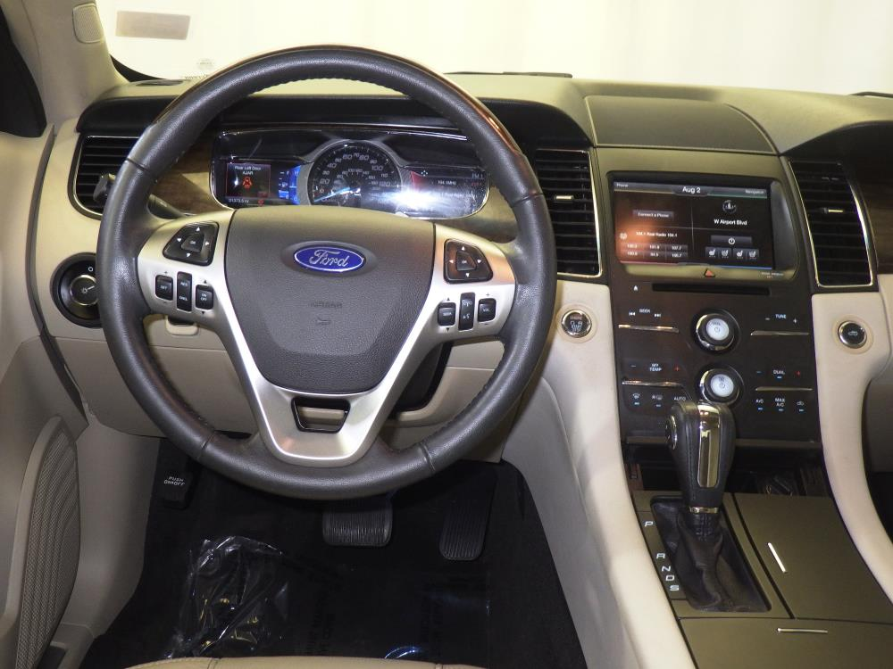 2015 Ford Taurus Limited - 1120137749