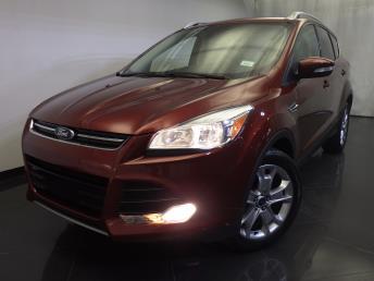 2016 Ford Escape - 1120137767