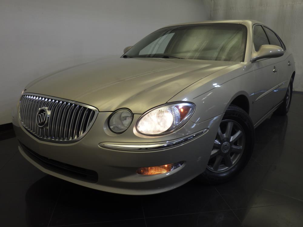 2008 Buick LaCrosse - 1120137888