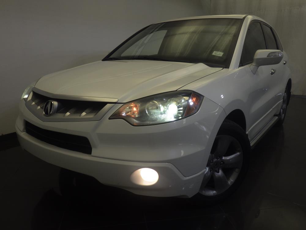 2007 Acura RDX - 1120137982