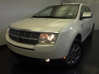 2008 Lincoln MKX - 1120138123