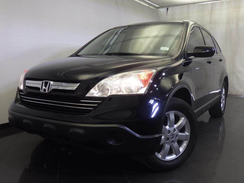 2007 Honda CR-V - 1120138257