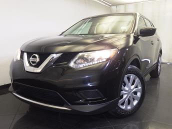 2016 Nissan Rogue - 1120138306