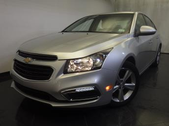 2016 Chevrolet Cruze Limited - 1120138378