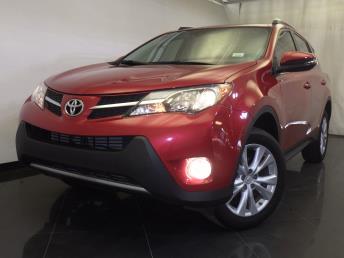 2015 Toyota RAV4 - 1120138665
