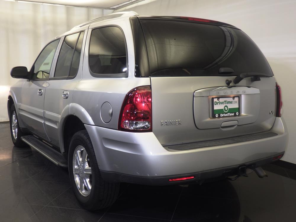 2007 Buick Rainier CXL - 1120138689