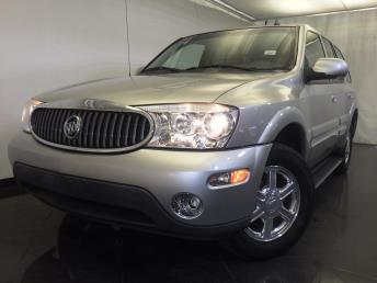 Used 2007 Buick Rainier