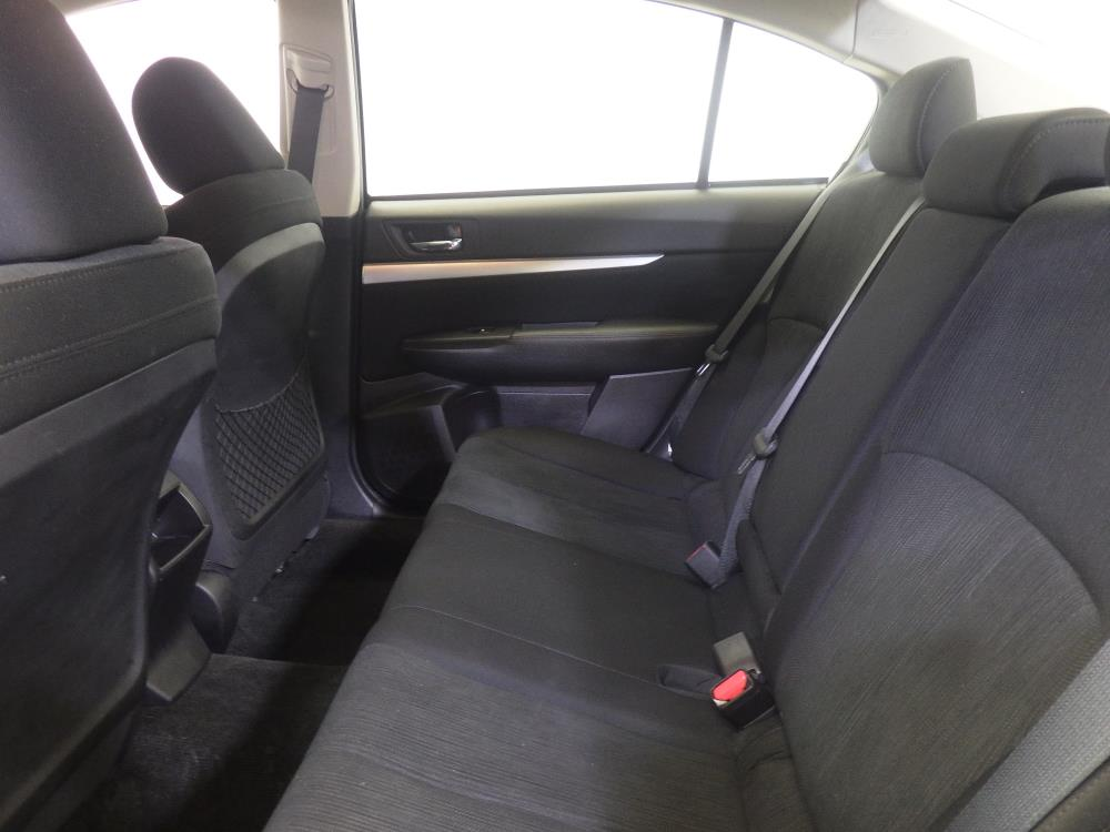 2014 Subaru Legacy 2.5i Premium - 1120138711