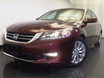 Used 2013 Honda Accord