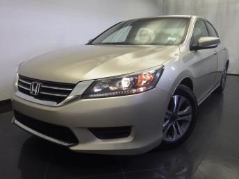 2014 Honda Accord - 1120138787