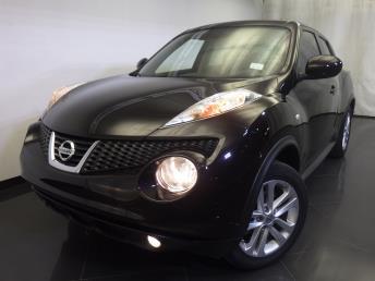 2014 Nissan JUKE - 1120138792