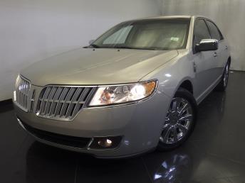 2010 Lincoln MKZ - 1120138806