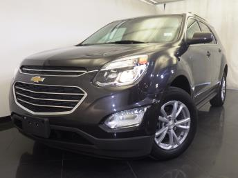2016 Chevrolet Equinox - 1120138816