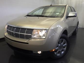 2007 Lincoln MKX - 1120138832
