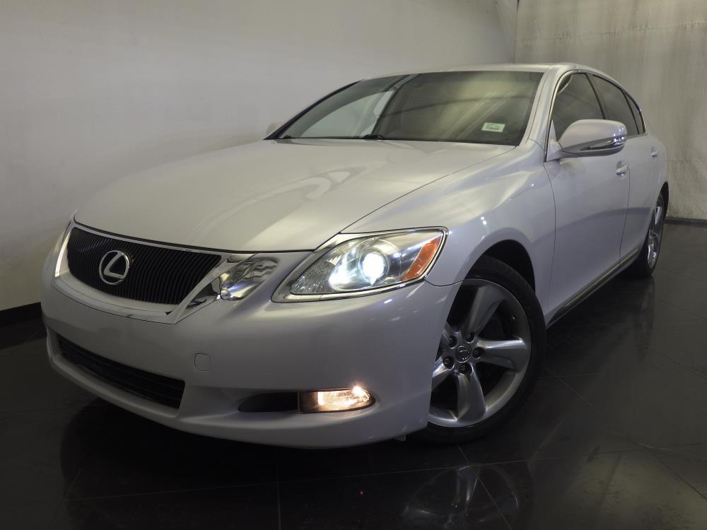 2008 Lexus GS - 1120138833