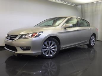 2013 Honda Accord - 1120138907