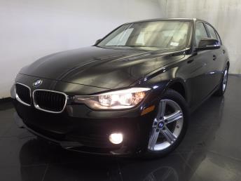 2015 BMW 320i - 1120138910