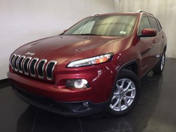2014 Jeep Cherokee - 1120138915