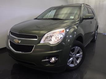 2015 Chevrolet Equinox LT - 1120138951