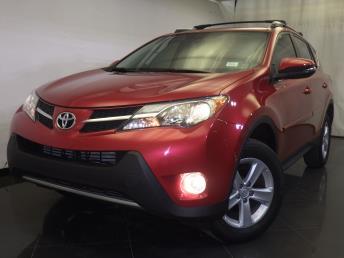 2014 Toyota RAV4 XLE - 1120138975
