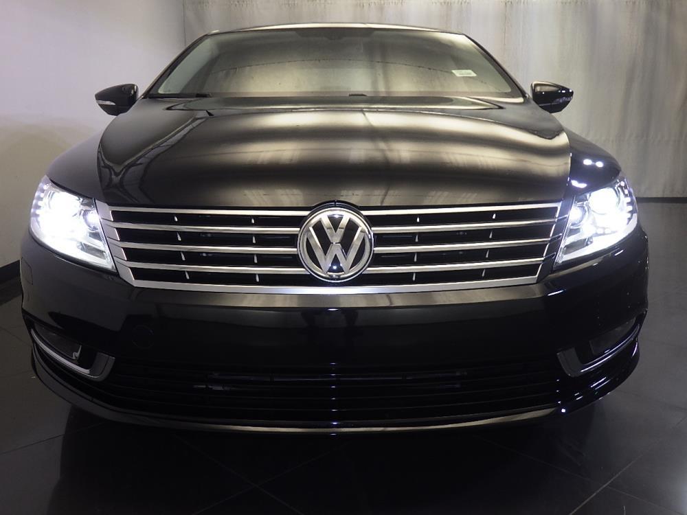 2014 Volkswagen CC 2.0T Sport - 1120138987