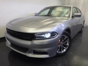 2015 Dodge Charger - 1120139035