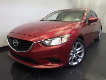 2014 Mazda Mazda6 - 1120139040
