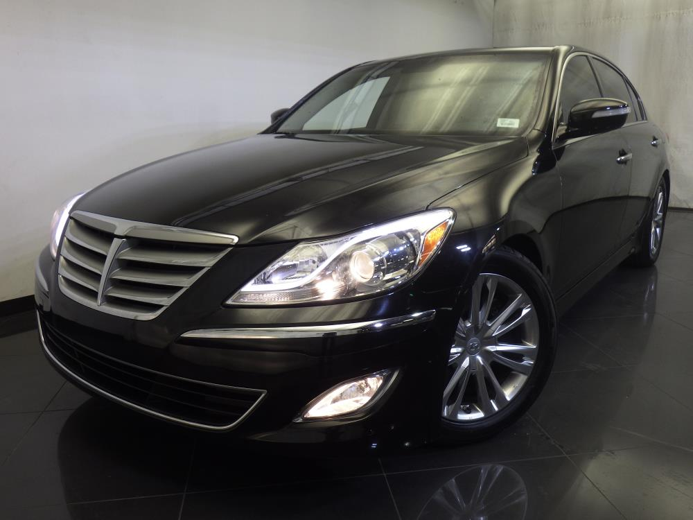 2014 Hyundai Genesis - 1120139042