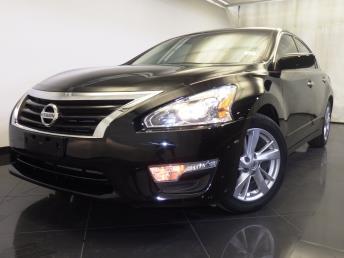 2014 Nissan Altima - 1120139101